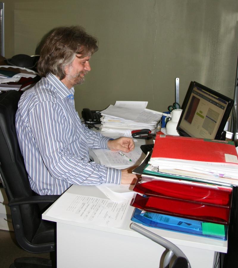 Интервью с директором типографии Эпиграф