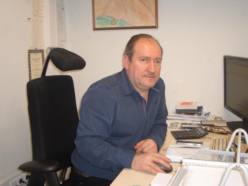 Интервью с Константином Комаровым