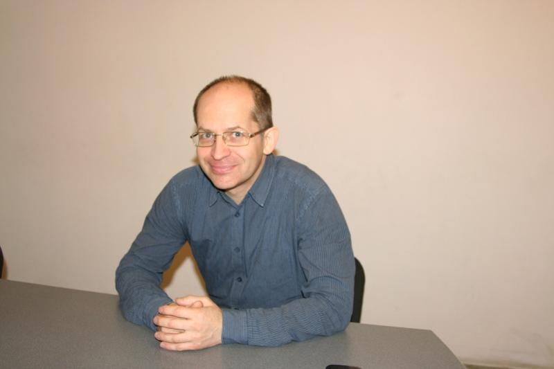 Интервью с директором типографии МГК